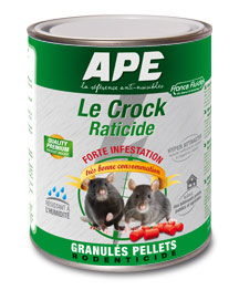 APE-crock-raticide