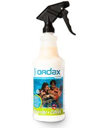 ordax-geraniol