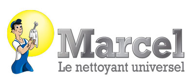 logo Marcel
